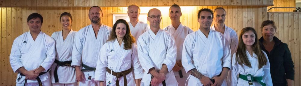 Shotokan Zürich