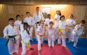Kinder Training 2015